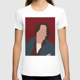 Ciminal The Breakfast Club 80s movie T-shirt