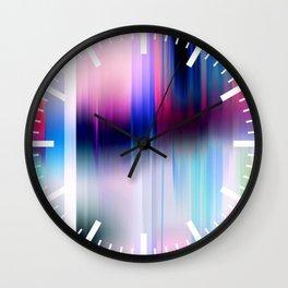 1.5 Blur Wall Clock