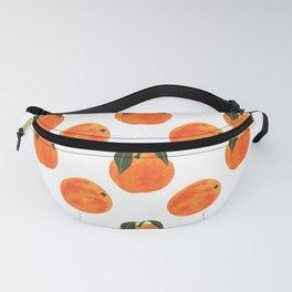 Peach Harvest Fanny Pack