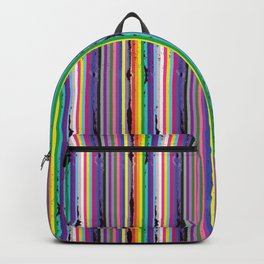 LGBTQ2 Pride Backpack