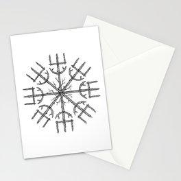 Galdrastafir Stationery Cards
