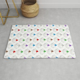 Mechanical Switches Rug