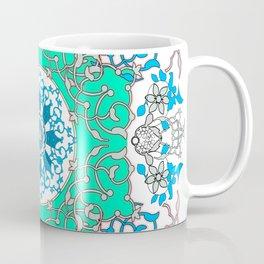 Sabil Persian floral  Coffee Mug