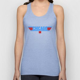 Da need for speed  Unisex Tank Top