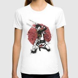 Attack on Eren T-shirt