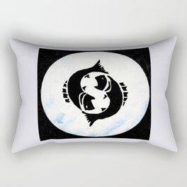 Pisces - Zodiac sign Rectangular Pillow
