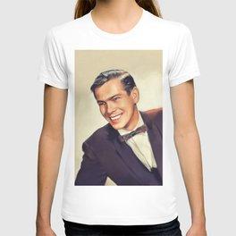 Johnnie Ray, Music Legend T-shirt