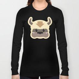 Bison Block Langarmshirt