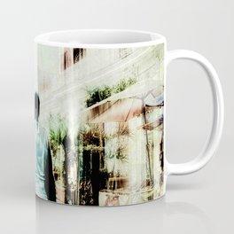Cuba Street Stroll Coffee Mug