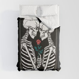 VI The Lovers Comforters