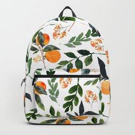 Orange Grove Backpack