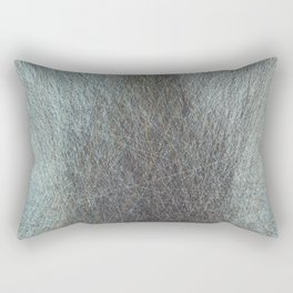 The Son of Lines Rectangular Pillow