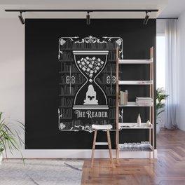 The Reader Tarot Card Wall Mural