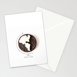 Oreo world Stationery Cards