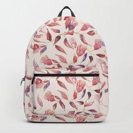 Kirke Magenta Backpack