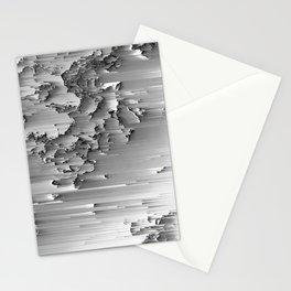 Japanese Glitch Art No.2 Stationery Cards