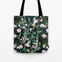 Summer in the Moonlight Tote Bag