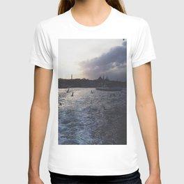 SEA @ ISTANBUL Bosphorus T-shirt