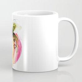 Pink Pumpkin Coffee Mug