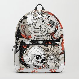 Just Animals Backpack
