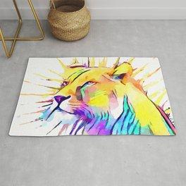 Lioness 3 Rug