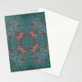 magic mandala 34 #mandala #magic #decor Stationery Cards