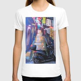 On the Street T-shirt