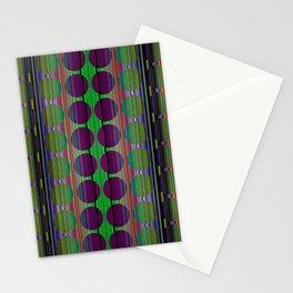 Colorandblack series 637 Stationery Cards