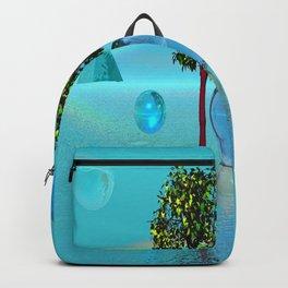 Tree Sphere Backpack
