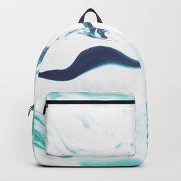 Sea Marble Backpack