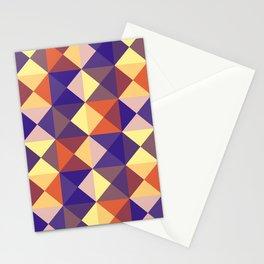 Patchwork Ogre Stationery Cards