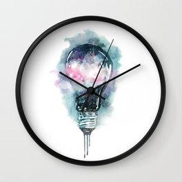 The Universal Light Wall Clock