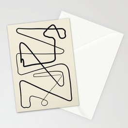 Movements Stationery Cards