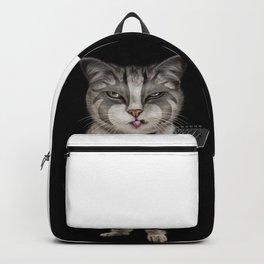 METALCAT Backpack