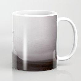 Electric pole Coffee Mug
