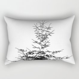 Fir Tree Rectangular Pillow