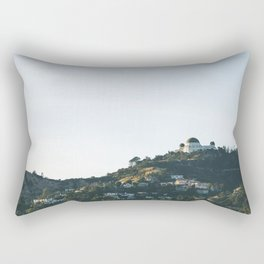The Observatory Rectangular Pillow