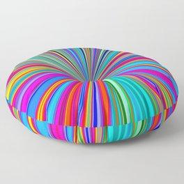 Portal 001 Floor Pillow