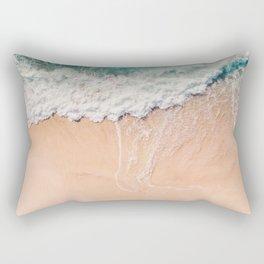 Manly Beach, Australia Rectangular Pillow