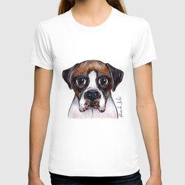 Jake The Boxer T-shirt