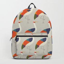 Brolga Backpack