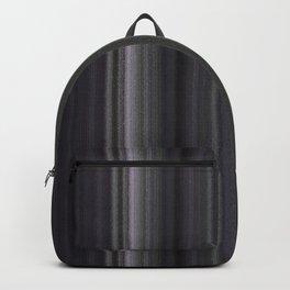 Blended Tones of Purple Backpack