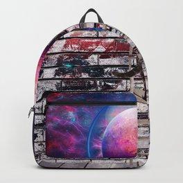 Doom Cat Backpack