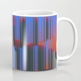 Sunset Melodic Coffee Mug