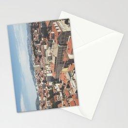 Dubrovnic, Croatia Stationery Cards