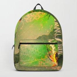 Orb Spider Backpack