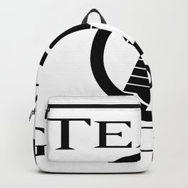 Team Groom Thor Backpack
