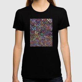 butterfly phantasm T-shirt