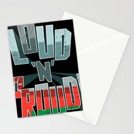 Oman Pride Loud N Proud Stationery Cards