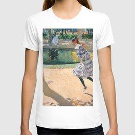 Joaquin Sorolla - The Skipping Rope - Digital Remastered Edition T-shirt